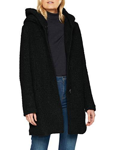 ONLY NOS Damen Onlsedona Boucle Wool Coat OTW Noos Mantel