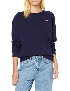 Levi's Damen Perfect Tee T-Shirt