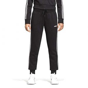 adidas Damen Essentials 3-Streifen Trainingshose