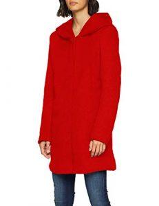 ONLY NOS Damen Onlsedona Light Coat OTW Noos Mantel