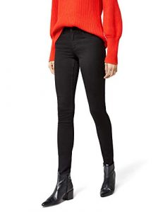 ONLY Damen Skinny Reg Soft Ultimate Jeans