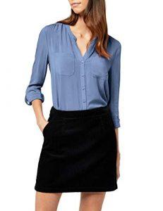 ONLY Damen Onlfirst Ls Pocket Shirt Noos WVN Bluse