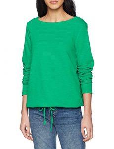 TOM TAILOR Damen Sweatshirt