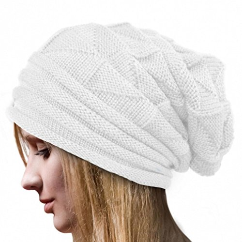 Strickmützen Damen Hüte Winter Mütze Warm Caps Von Xinan
