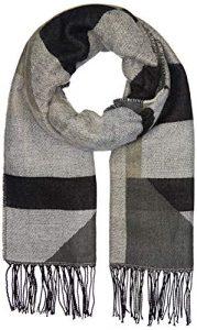 PIECES Damen Pcdaste Long Scarf Noos Schal
