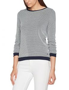 TOM TAILOR Denim Damen Sweatshirt