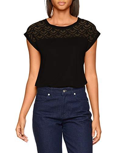 ONLY NOS Damen Onlnicole S/S Mix Top Noos T-Shirt