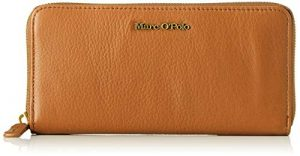 Marc O'Polo Damen 80718048102100 Geldbörse, 2.5x19x10 cm