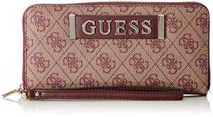 Guess Damen Kerrigan Geldbörse, 2x10x21 centimeters