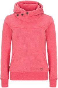 ALIFE & KICKIN Sweater LARA Sweatshirt Pullover Hoodie (verschiedene Farben) XS-XL