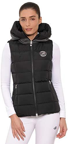 SPOOKS Damen Weste leichte Damenweste Steppweste - Debbie Vest XS-XL