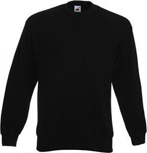 Fruit of the Loom – Classic Sweatshirt 'Set-In Sweat'