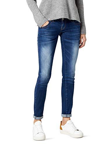 LTB Jeans Damen Molly Slim Jeans, Heal Wash 50356, 30W / 32L