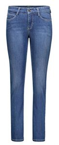 MAC Dream Damen Jeans Hose 0355l540190